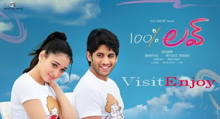 100% Love 2011 telugu songs download mp3 audio
