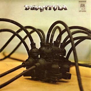 Tarantula - Tarantula (1968)