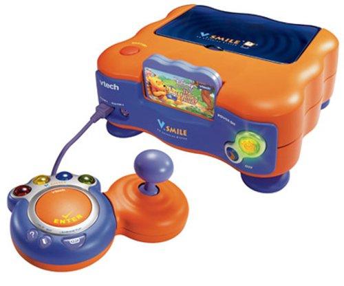 Test et avis de la console storio tv de vtech inno tv - Console de jeux pour enfant ...