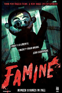 Famine (2011) UNRATED BluRay 720p 550Mb Free Movies