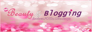 Visit: Beauty & Blogging