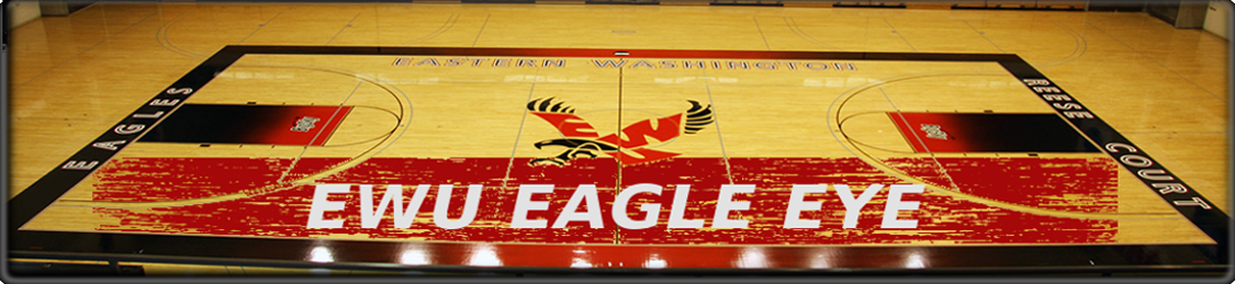 EWU Eagle Eye: Keeping our Sites on EWU Eagles Basketball