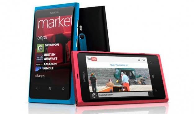 Nokia Lumia 800 - Introduction - Video, Nokia Lumia 800 unveil