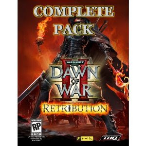 Warhammer 40k: Dawn of War II Retribution Complete Pack [PCDD]
