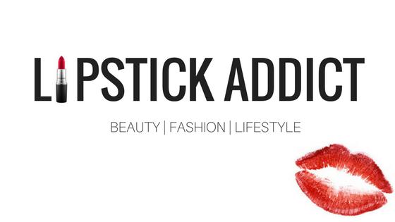 Lipstick Addict