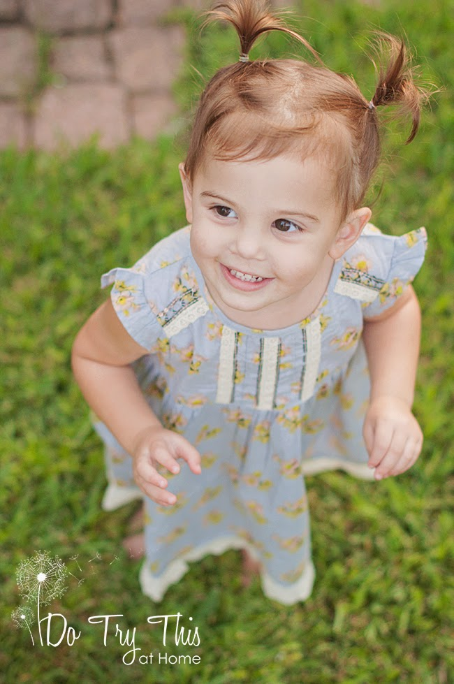 Zulily dress giveaway