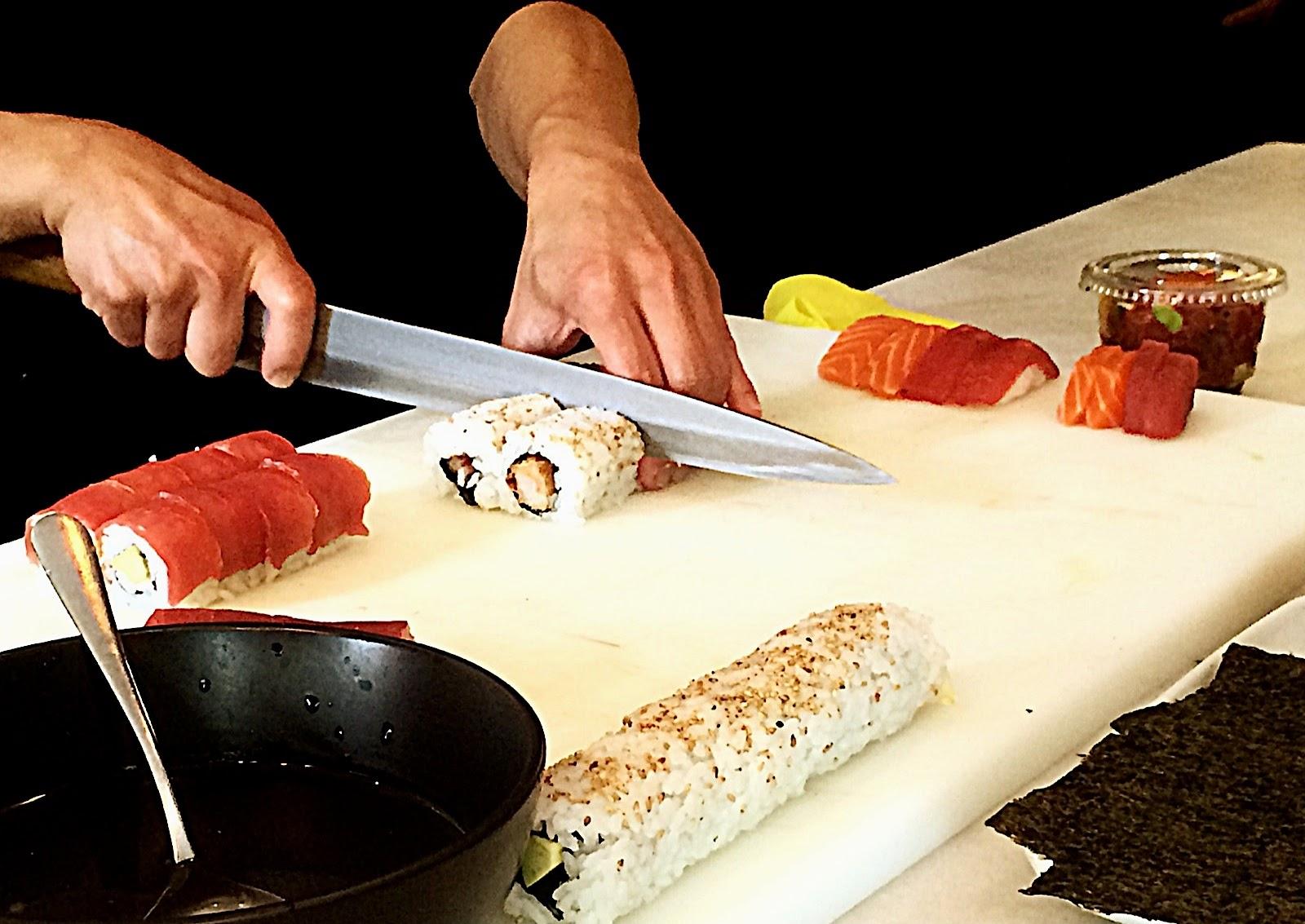Sushifresh. El sushi artesano para llevar.