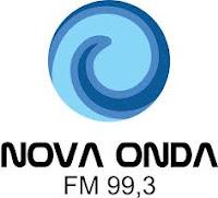 ouvir a Rádio Nova Onda FM 99,3 Mogi Guaçu SP