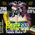 Pesta Ponorogo Sejuta Buku 2013