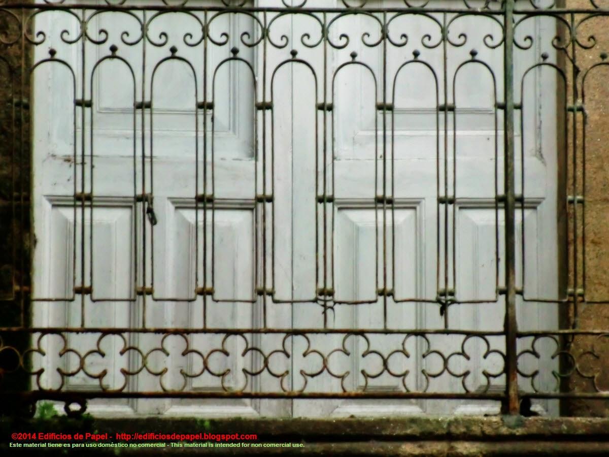 Balcones de Ourense 5