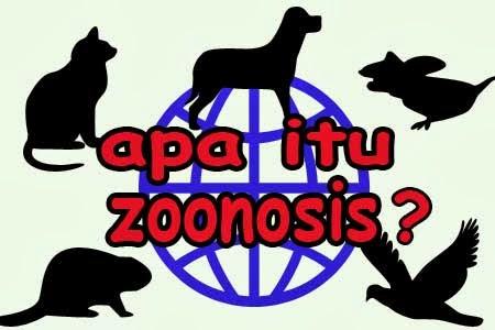 Apa itu penyakit Zoonosis ?