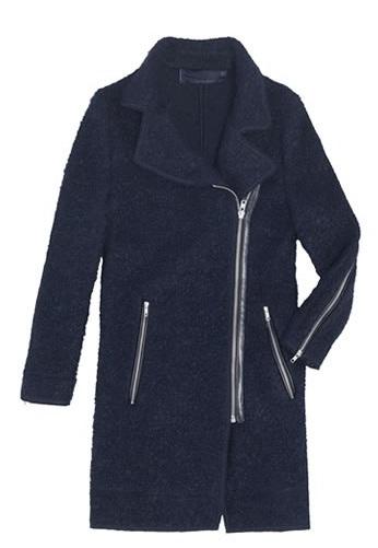 manteau perfecto