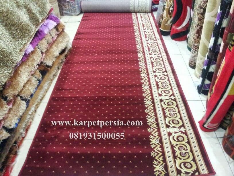 karpet masjid samarinda
