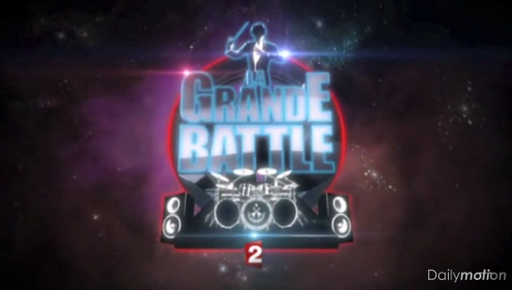 La Grande Battle : casting musical pour France 2