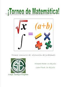 Torneo de Matemática