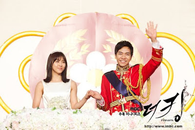 Sinopsis The King  2 Hearts