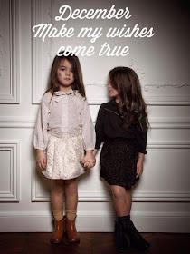 #moda niña #LouisLouiseParis #PequeñaFashionista