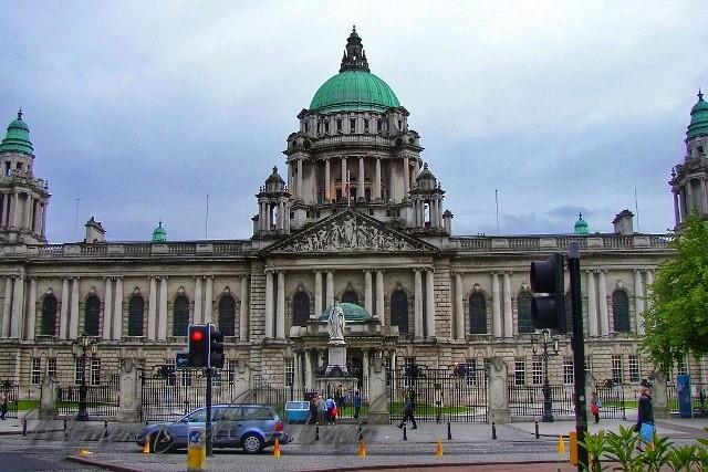 que ver en Belfast en 2 o 3 dias