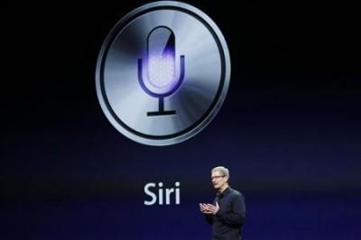Apple Tak Harus Beli Perusahaan Pemilik Aplikasi SIRI