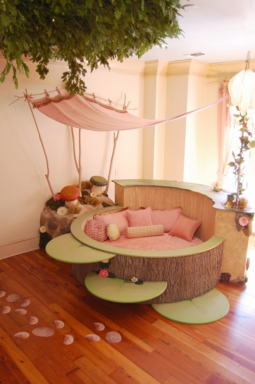 Las mejores habitaciones para ni as y ni os kids room for Mejores recamaras