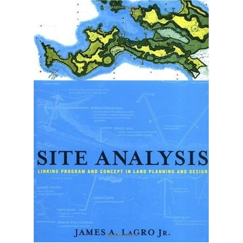 an analysis of the landscapes in various books The landscape expresses virtually all aspects of nature and of  disciplined  ways of analyzing the landscape in  this book is really a conversation between.