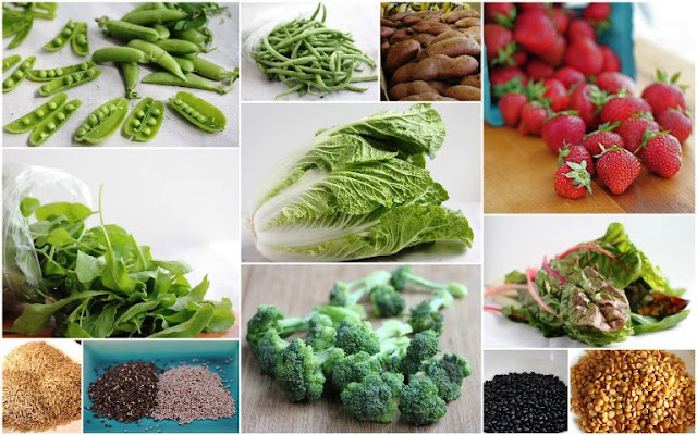 The Top Healthy Foods for Diabetics