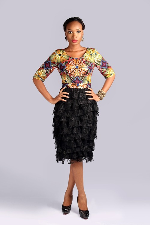 Ciaafrique African Fashion Beauty Style Inspiration Board Modele De Pagne African