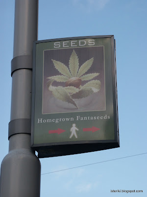 Указатель Homegrown Fantaseeds