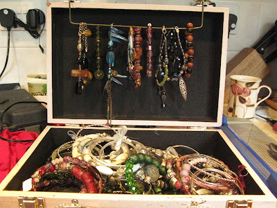 handmade bracelets and bangles