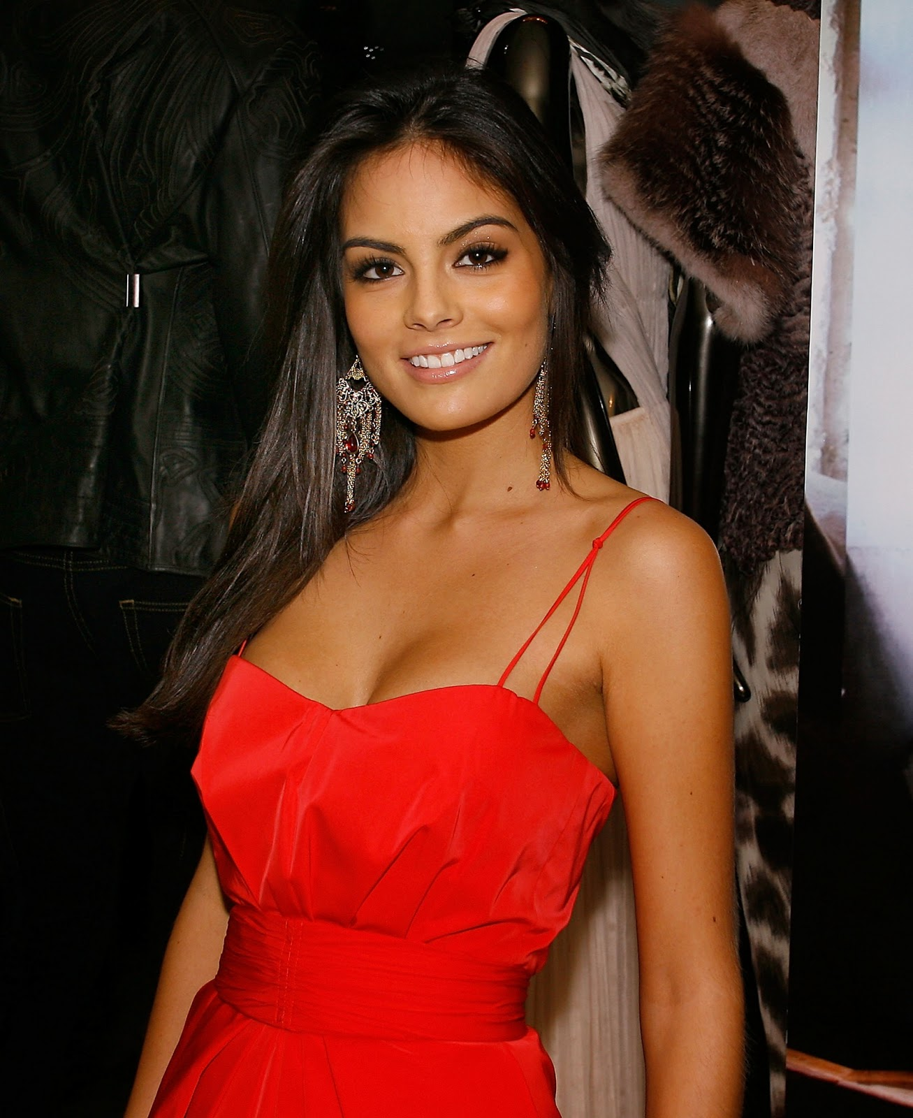 Ximena Navarrete | Hot Beautiful Sexy Mexicana