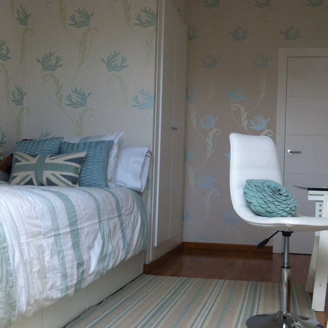 El blog de decoracion de laura ashley ideas originales - Decoracion laura ashley ...
