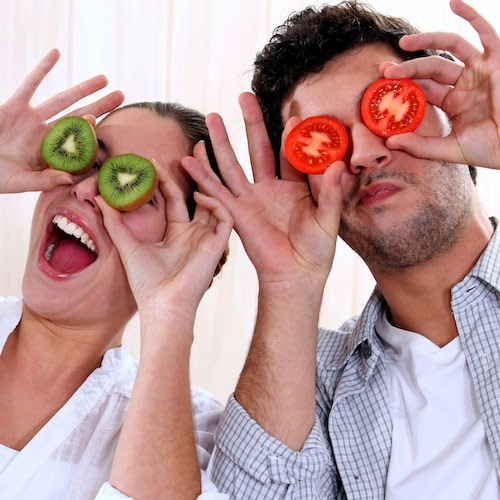 6 Best Food For Eye Health