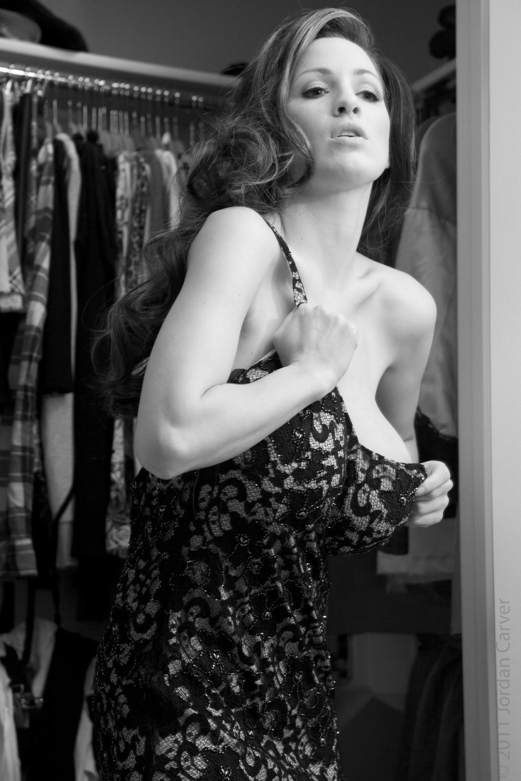Jordan Carver: Wardrobe