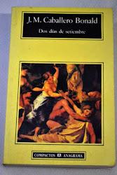 El libro que estoy leyendo: