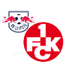 RB Leipzig - FC Kaiserslautern