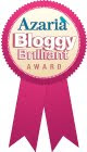 Bloggy Brilliant Award