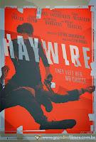 Haywire, de Steven Soderbergh