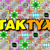 New Tak-Tyx Game Gamma Virus Out Now! (only $3) Adventure Postcard Game