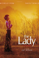 Download The Lady (2011) BluRay 720p 800MB Ganool