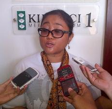Pesinden Megawati Meninggal Dunia Lantaran Kecelakaan