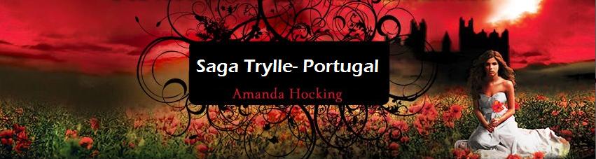 Saga Trylle- Portugal