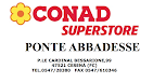 Conad Ponte Abbadesse