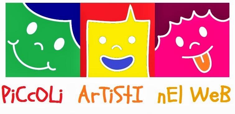 Piccoli Artisti nel Web