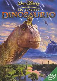 Dinosaurio – DVDRIP LATINO