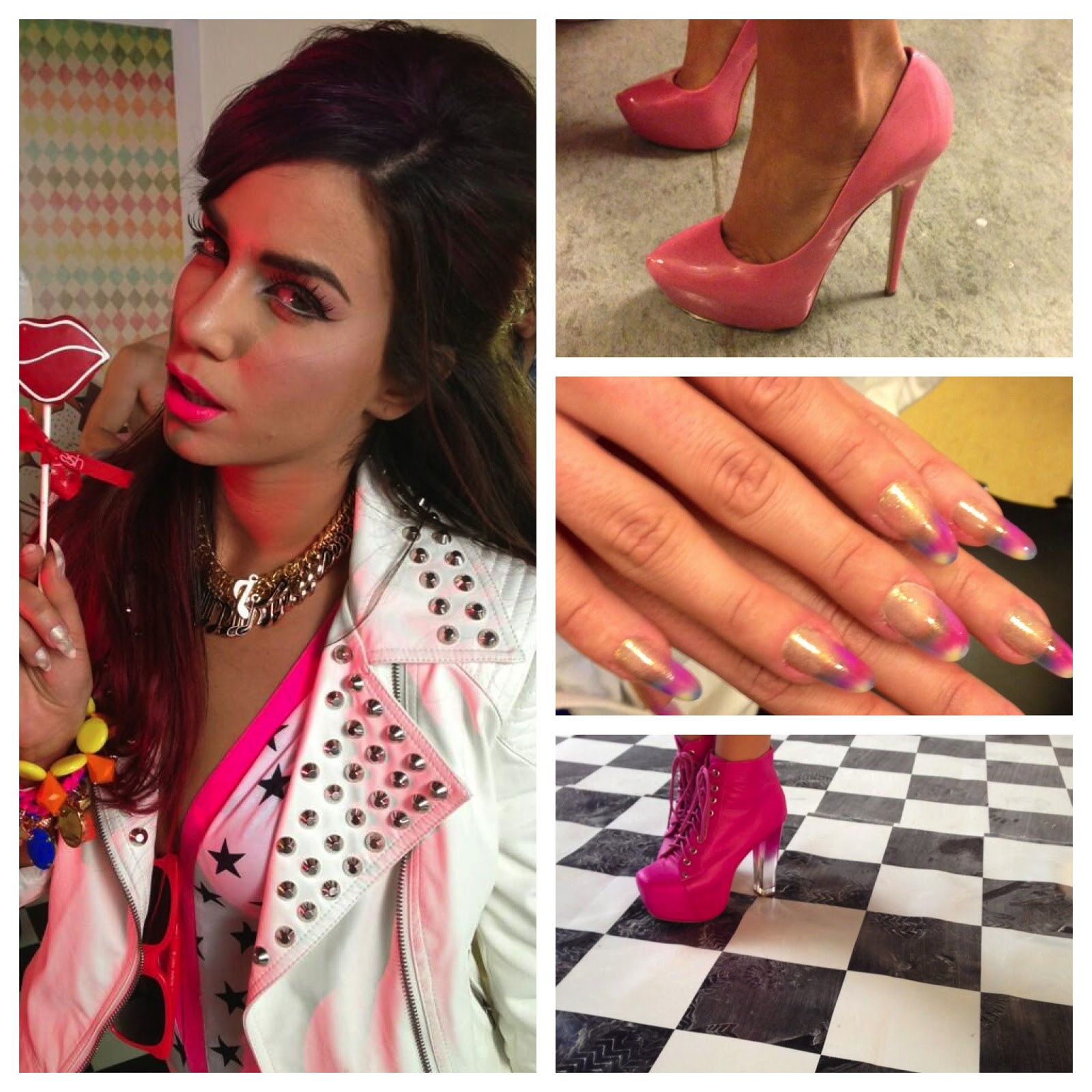 Katerina Stikoudis New Song  Cf 88 Ce B7 Ce Bb Ce B1  Cf 84 Ce B1 Ce Ba Ce Bf Cf 85 Ce Bd Ce B9 Ce B1 High Heels Video Clip Is Here