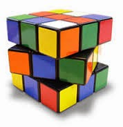 How to Solve a 3x3x3 Rubik's Cube.