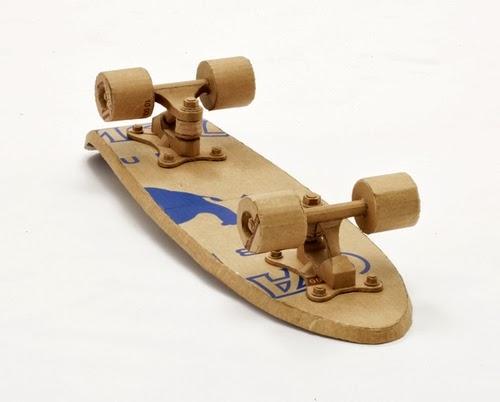 11-Skateboard-Life-Size-Chris-Gilmour-Cardboard-Sculptures-www-designstack-co
