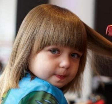 Cortes Peinados Y Color Cortes Y Peinados Con Flequillo Para Ninas 2015