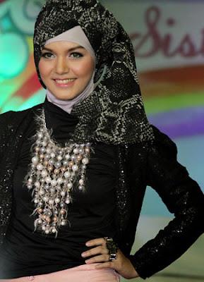 Aksesori Hijab