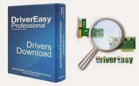 تحميل برنامج drivereasy لتعريفات الويندوز